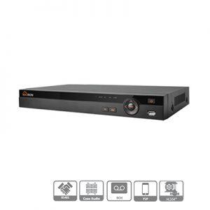 دستگاه ضبط تصویر XVR مکسرون مدلMDX-0841-ES