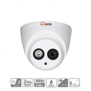 دوربین مداربسته HDCVI مکسرون مدل MHC-DR1200M-X
