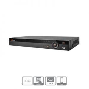 دستگاه ضبط تصویر NVR مکسرون مدلMN-1642-4KV2