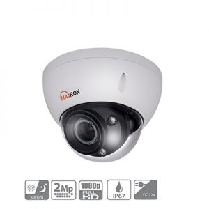 دوربین مداربسته HDCVI مکسرون مدل MHC-DR2220R-Z