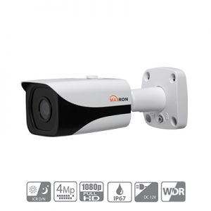 دوربین مداربسته IP مکسرون مدل MIT-BR237-PB-Z