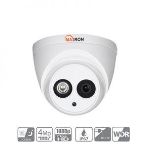 دوربین مداربسته HDCVI مکسرون مدل MHC-DR2401EM