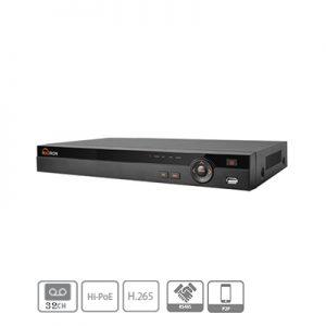 دستگاه ضبط تصویر NVR مکسرون مدلMN-3248-4KV2