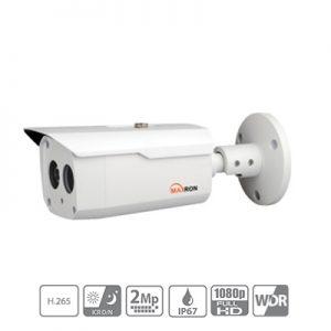دوربین مداربسته IP مکسرون مدل MIC-BR4231B-AS-H