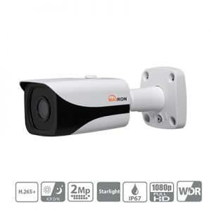 دوربین مداربسته IP مکسرون مدل MIC-BR4231E-S