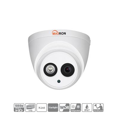 دوربین مداربسته IP مکسرون مدل MIC-DR4431E-AS-H