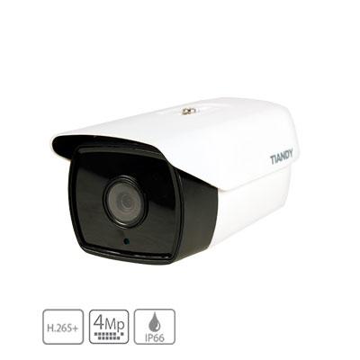 دوربین مداربسته IP تیاندی مدل TC-NC9101S3E-4MP-E-I5
