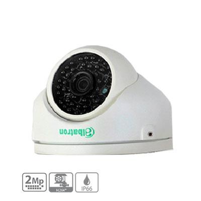 دوربین مداربسته AHD آلباترون مدل AHD-AC-DH1020-EL