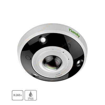 دوربین مداربسته IP تیاندی مدلTC-NC1261