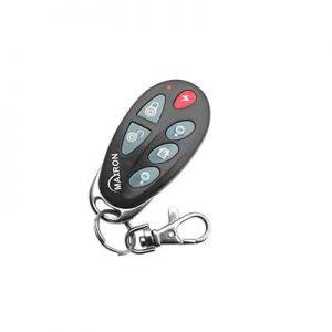 ریموت کنترل دزدگیر هوشمند مکسرون مدل MX-BA-WRC-01