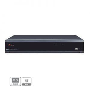 دستگاه ضبط تصویر 4ONE NVR مدل NV-2116P-4K