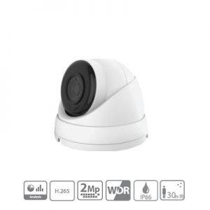 دوربین مداربسته IP HONE مدل DFKB-T236PM