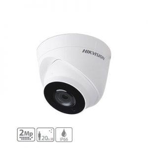 دوربین مداربسته TVI هایک ویژن مدلDS-2CE56D0T-IT1