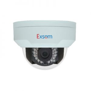 دوربین مداربسته IP اکسام مدل EIPC3234SR-DV