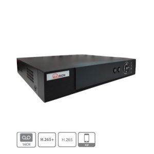 دستگاه ضبط تصویر TVI مکسرون مدلMDT-4116-2Y