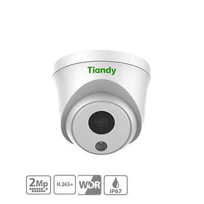 دوربین مداربسته IP تیاندی مدل TC-C32HN