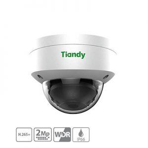 دوربین مداربسته IP تیاندی مدل TC-NC252S