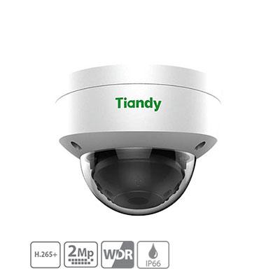 دوربین مداربسته IP تیاندی مدل TC-C32KN