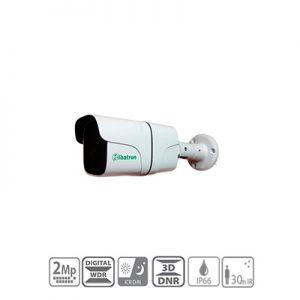 دوربین مداربسته AHD آلباترون مدل AC-BH4320-EL