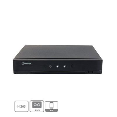 دستگاه ضبط تصویر XVR آلباترون مدل AAD-7104X-A1