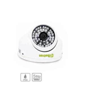 دوربین مداربسته IP آلباترون مدل AC-DH1050-E