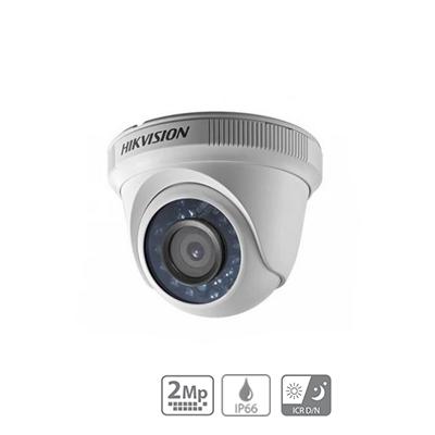 دوربین مداربسته TVI هایک ویژن مدل DS-2CE56D0T-IR